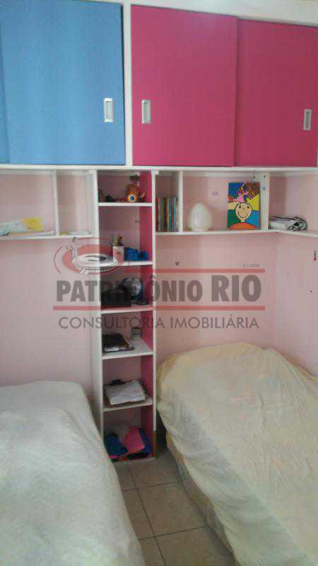 15 - Apartamento 2quartos vaga Metro Colégio - PAAP22921 - 16