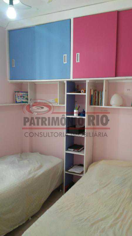 16 - Apartamento 2quartos vaga Metro Colégio - PAAP22921 - 17