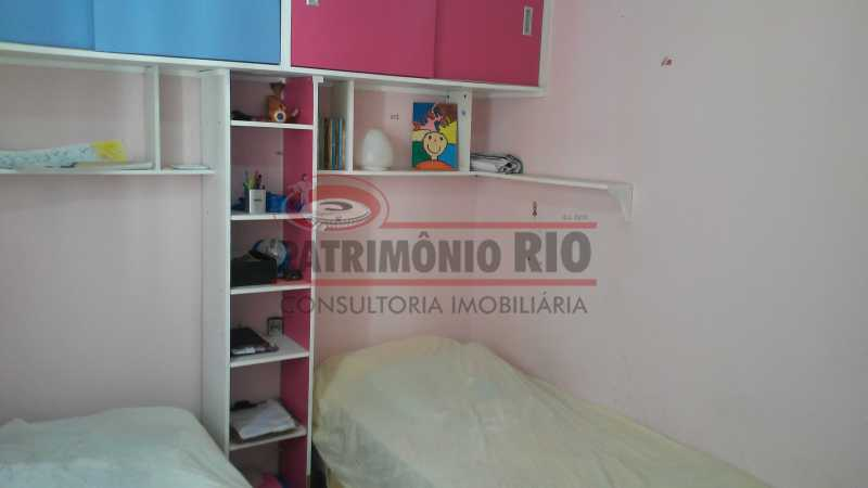 17 - Apartamento 2quartos vaga Metro Colégio - PAAP22921 - 18