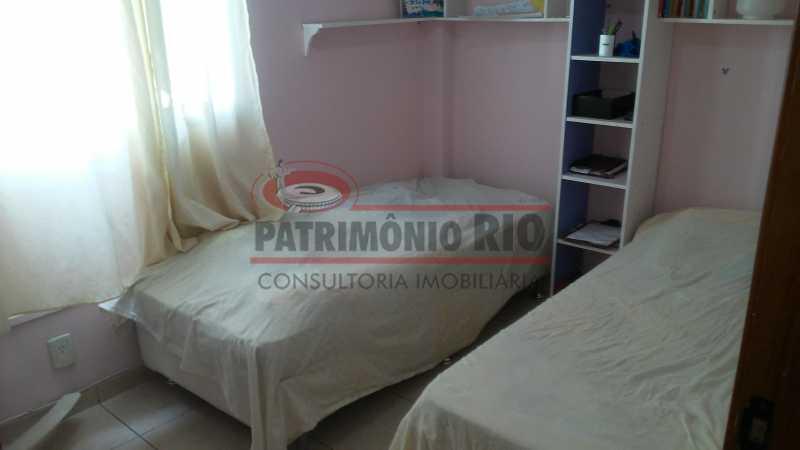 18 - Apartamento 2quartos vaga Metro Colégio - PAAP22921 - 19