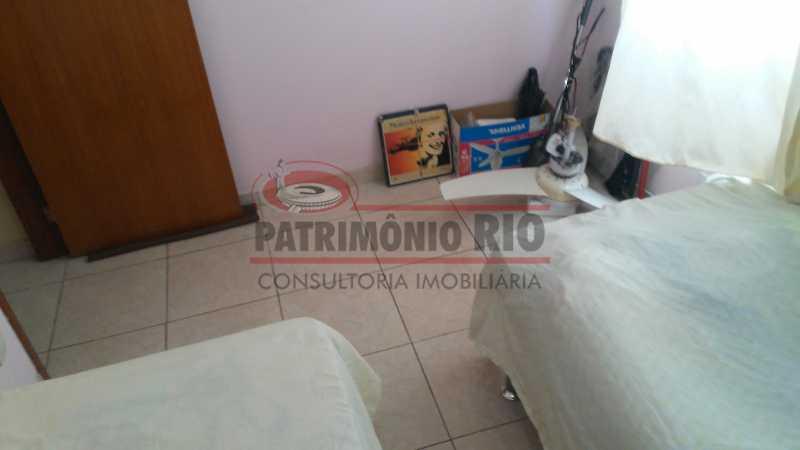 19 - Apartamento 2quartos vaga Metro Colégio - PAAP22921 - 20