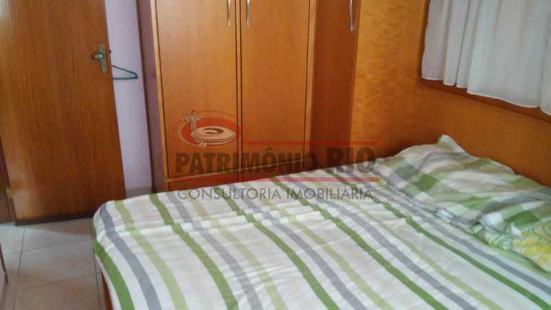 20 - Apartamento 2quartos vaga Metro Colégio - PAAP22921 - 21