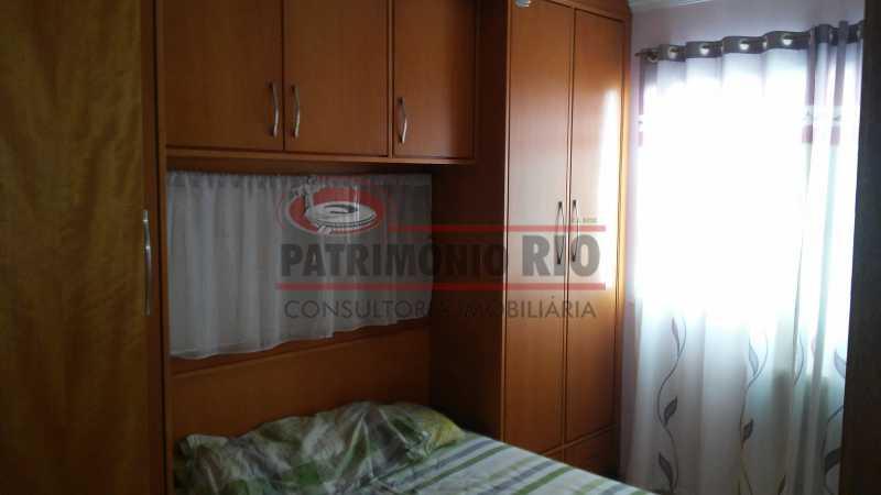 21 - Apartamento 2quartos vaga Metro Colégio - PAAP22921 - 22