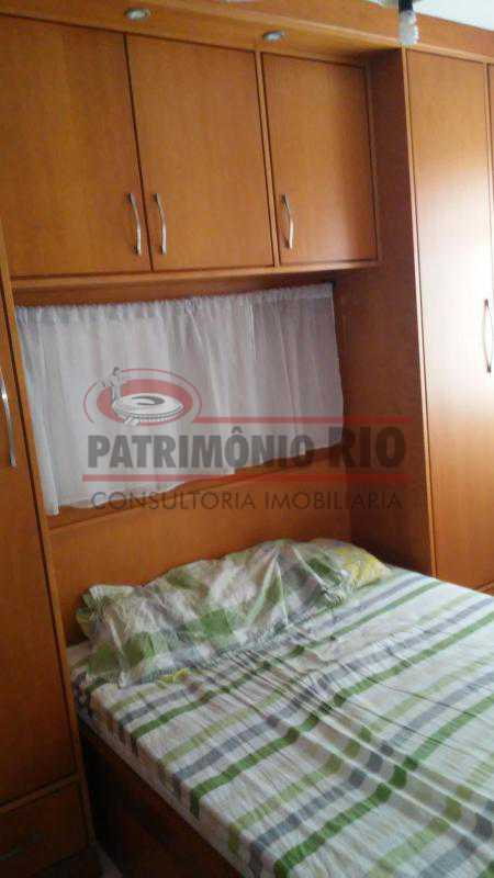 22 - Apartamento 2quartos vaga Metro Colégio - PAAP22921 - 23