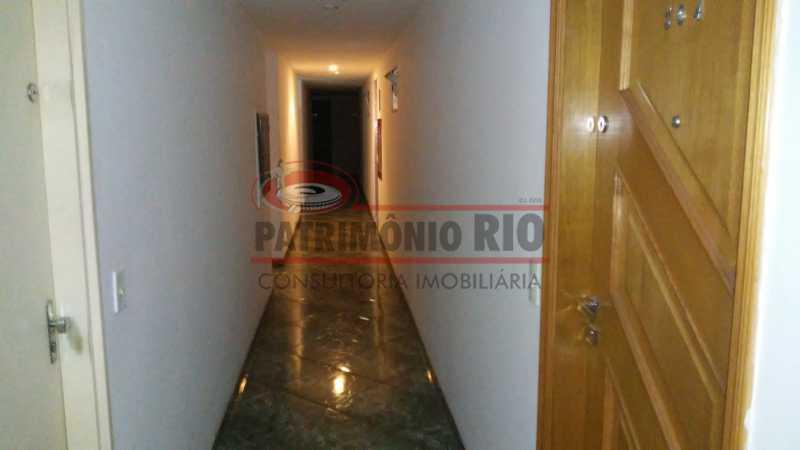 23 - Apartamento 2quartos vaga Metro Colégio - PAAP22921 - 24