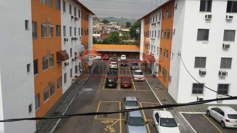 24 - Apartamento 2quartos vaga Metro Colégio - PAAP22921 - 25