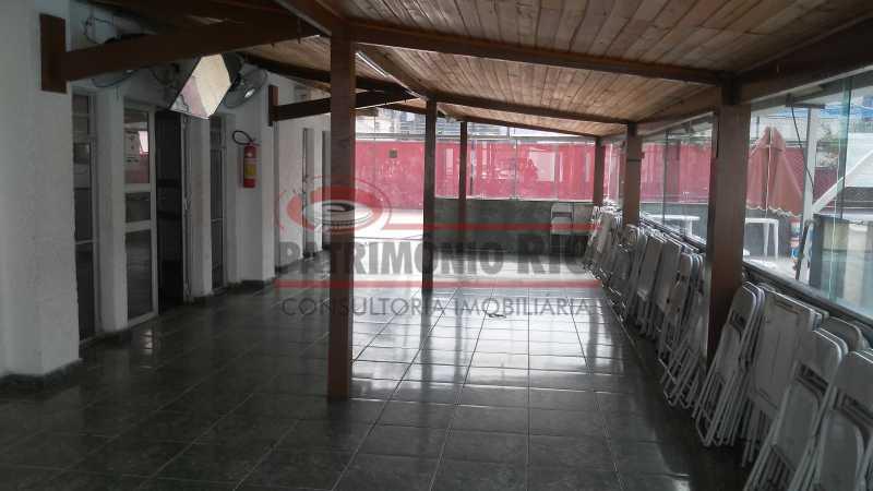27 - Apartamento 2quartos vaga Metro Colégio - PAAP22921 - 28
