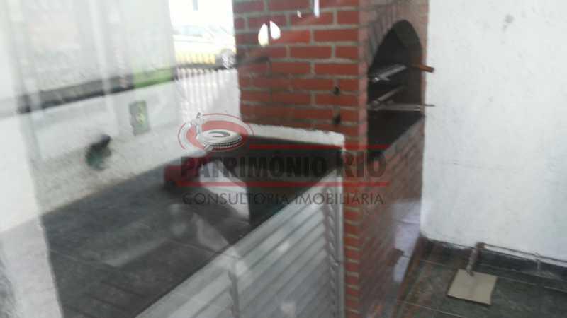 28 - Apartamento 2quartos vaga Metro Colégio - PAAP22921 - 29