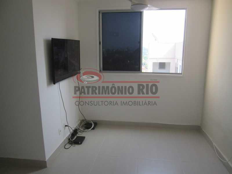 IMG_3935 - Ótimo Apartamento 2 quartos Estação Zona Norte Pavuna - PAAP22926 - 4
