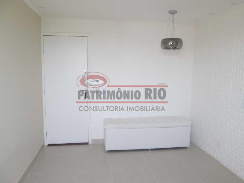 IMG_3936 - Ótimo Apartamento 2 quartos Estação Zona Norte Pavuna - PAAP22926 - 5