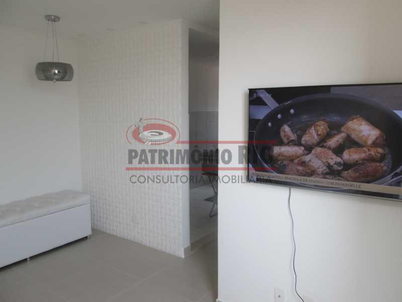 IMG_3937 - Ótimo Apartamento 2 quartos Estação Zona Norte Pavuna - PAAP22926 - 6
