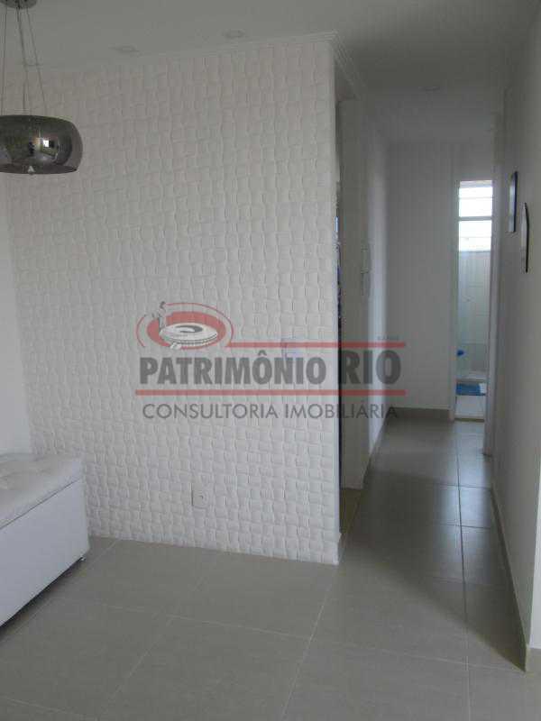 IMG_3938 - Ótimo Apartamento 2 quartos Estação Zona Norte Pavuna - PAAP22926 - 7