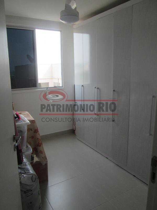 IMG_3939 - Ótimo Apartamento 2 quartos Estação Zona Norte Pavuna - PAAP22926 - 8