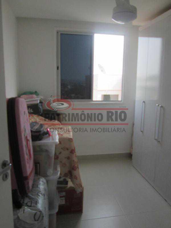 IMG_3940 - Ótimo Apartamento 2 quartos Estação Zona Norte Pavuna - PAAP22926 - 9