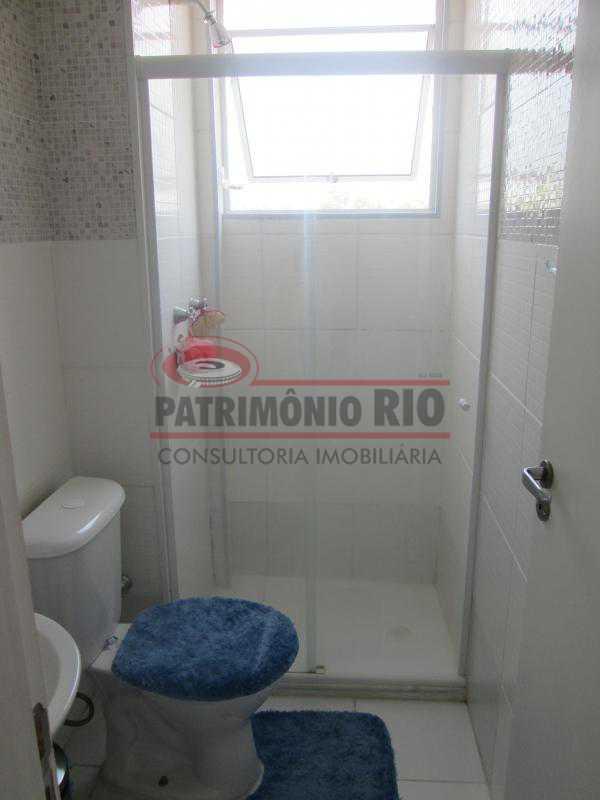 IMG_3941 - Ótimo Apartamento 2 quartos Estação Zona Norte Pavuna - PAAP22926 - 10