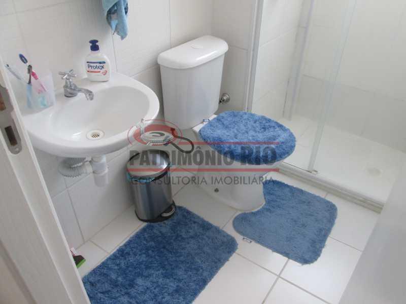 IMG_3942 - Ótimo Apartamento 2 quartos Estação Zona Norte Pavuna - PAAP22926 - 11