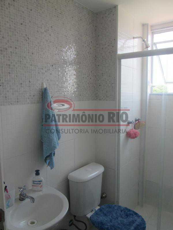 IMG_3943 - Ótimo Apartamento 2 quartos Estação Zona Norte Pavuna - PAAP22926 - 12
