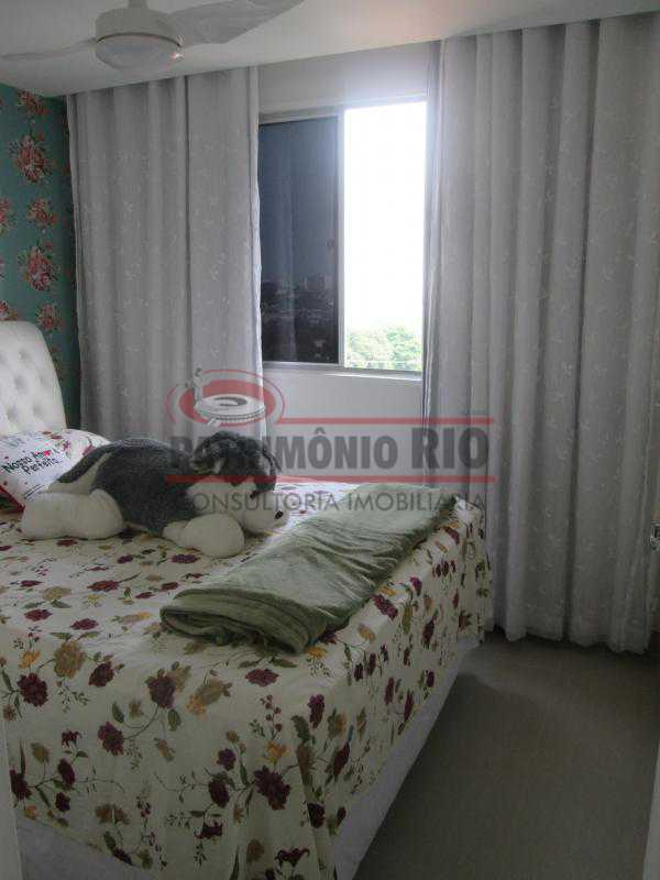 IMG_3944 - Ótimo Apartamento 2 quartos Estação Zona Norte Pavuna - PAAP22926 - 13