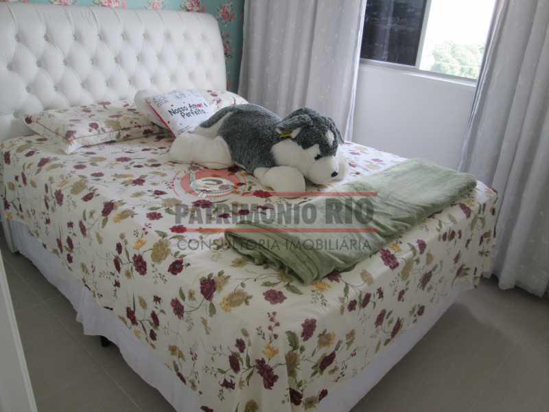 IMG_3945 - Ótimo Apartamento 2 quartos Estação Zona Norte Pavuna - PAAP22926 - 14