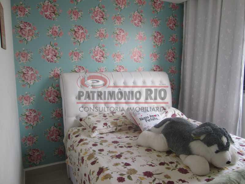 IMG_3946 - Ótimo Apartamento 2 quartos Estação Zona Norte Pavuna - PAAP22926 - 15