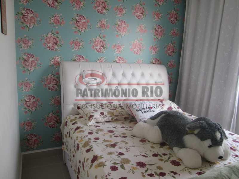 IMG_3947 - Ótimo Apartamento 2 quartos Estação Zona Norte Pavuna - PAAP22926 - 16