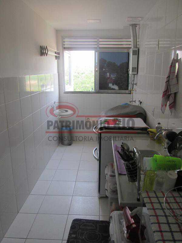 IMG_3949 - Ótimo Apartamento 2 quartos Estação Zona Norte Pavuna - PAAP22926 - 18