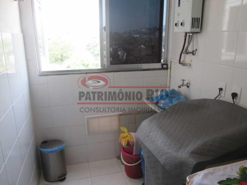 IMG_3950 - Ótimo Apartamento 2 quartos Estação Zona Norte Pavuna - PAAP22926 - 19