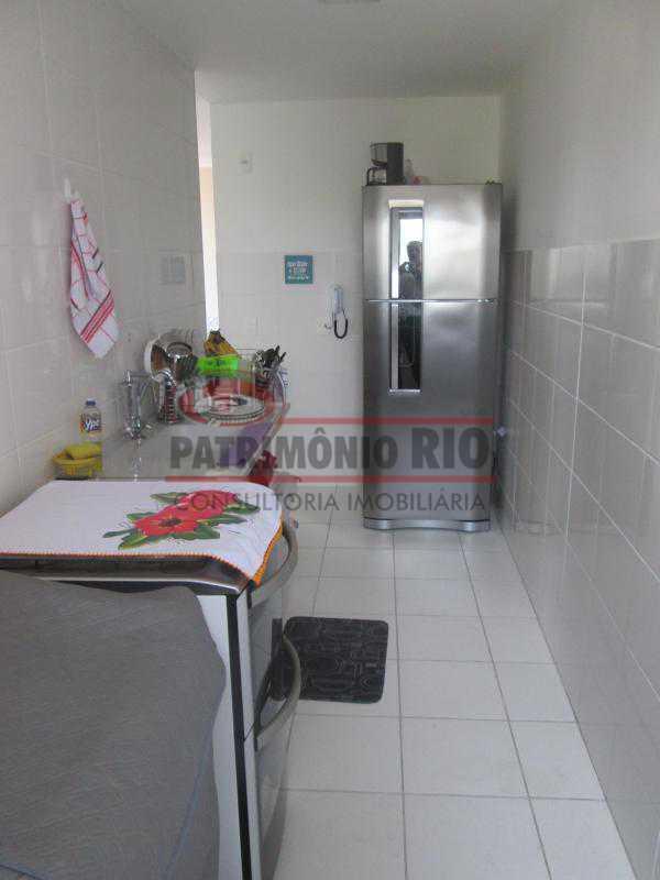 IMG_3951 - Ótimo Apartamento 2 quartos Estação Zona Norte Pavuna - PAAP22926 - 20