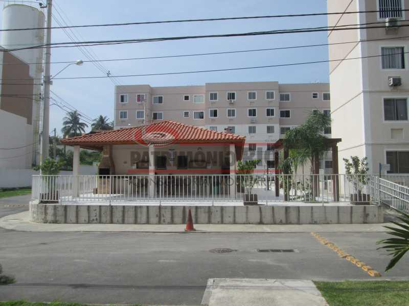 IMG_3952 - Ótimo Apartamento 2 quartos Estação Zona Norte Pavuna - PAAP22926 - 3