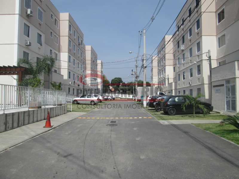 IMG_3953 - Ótimo Apartamento 2 quartos Estação Zona Norte Pavuna - PAAP22926 - 1