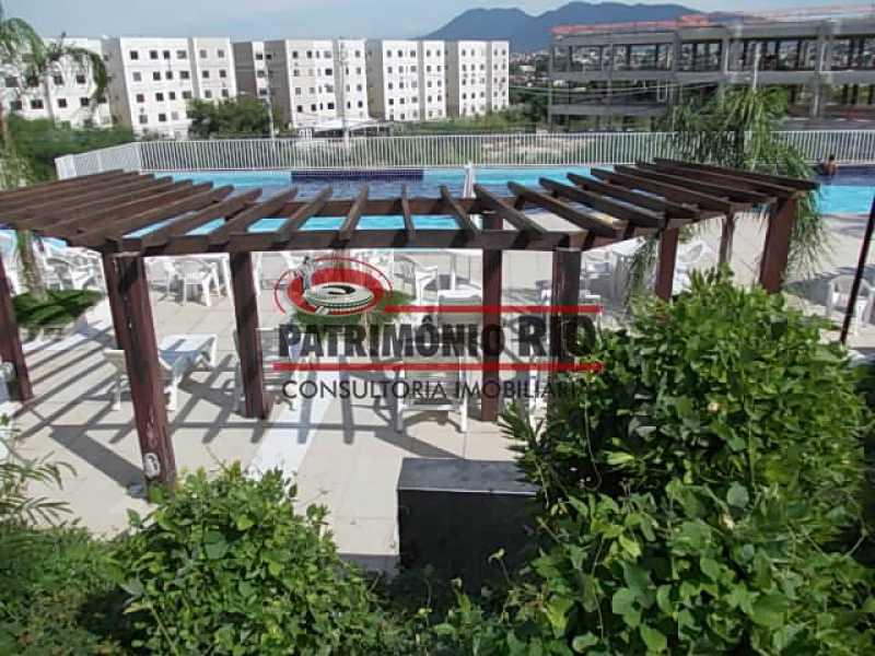 7614_G1543059564 - Ótimo Apartamento 2 quartos Estação Zona Norte Pavuna - PAAP22926 - 23