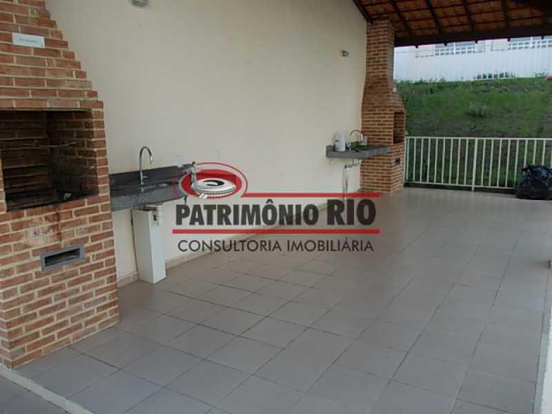 7614_G1543059570 - Ótimo Apartamento 2 quartos Estação Zona Norte Pavuna - PAAP22926 - 25