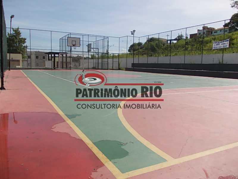 7614_G1543059572 - Ótimo Apartamento 2 quartos Estação Zona Norte Pavuna - PAAP22926 - 26