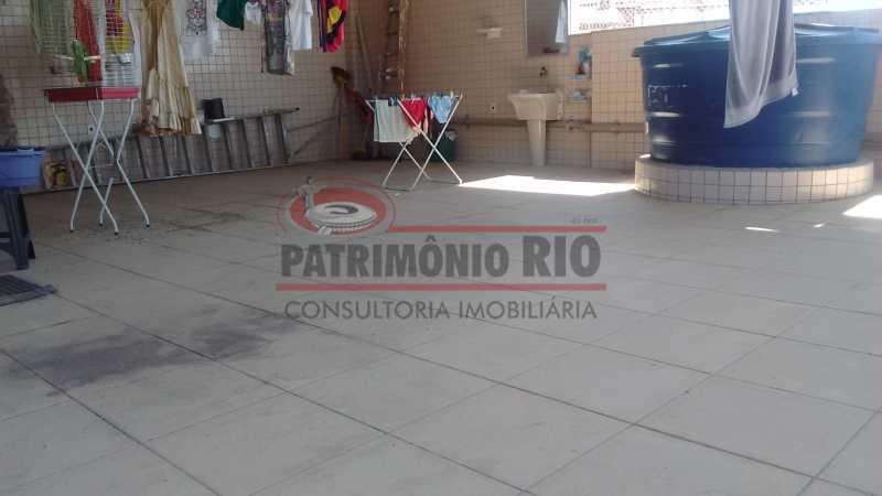IMG_20190428_123008473 - Próximo Estrada água Grande, salão, 4quartos suíte - PACN40013 - 20