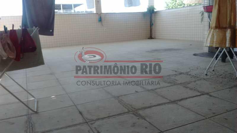 IMG_20190428_123027597 - Próximo Estrada água Grande, salão, 4quartos suíte - PACN40013 - 21