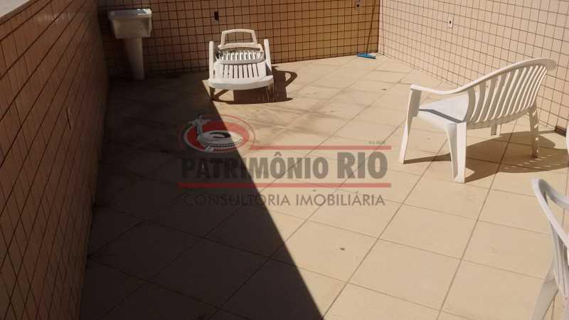 IMG_20190428_123208574 - Próximo Estrada água Grande, salão, 4quartos suíte - PACN40013 - 31