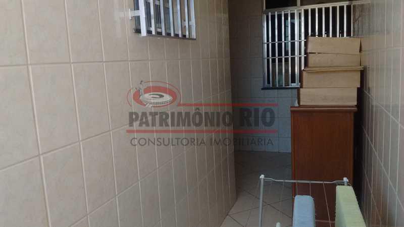 IMG_20190428_123354248 - Próximo Estrada água Grande, salão, 4quartos suíte - PACN40013 - 25