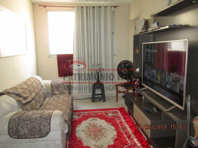 IMG_8334 - Apartamento 3quartos - Jardim América - America Life - PAAP30764 - 7