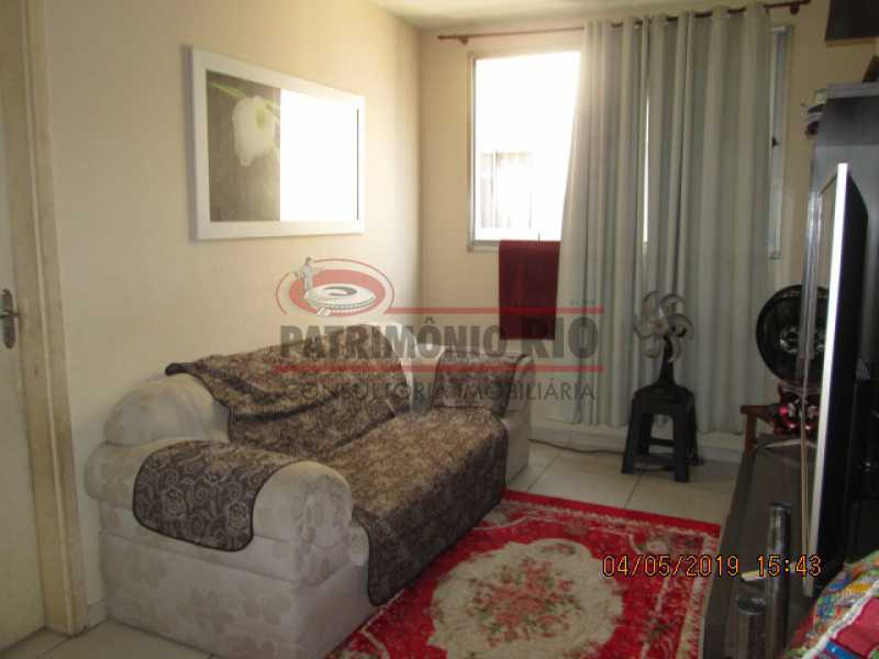 IMG_8335 - Apartamento 3quartos - Jardim América - America Life - PAAP30764 - 8