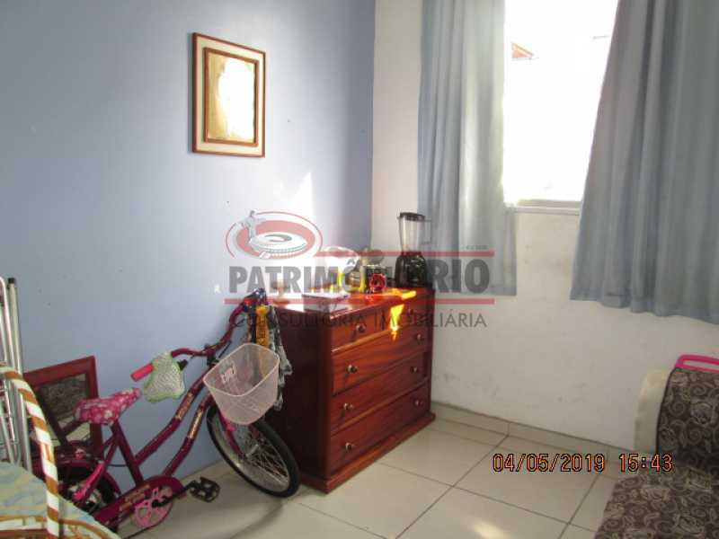 IMG_8336 - Apartamento 3quartos - Jardim América - America Life - PAAP30764 - 9