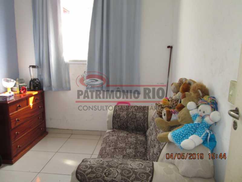 IMG_8337 - Apartamento 3quartos - Jardim América - America Life - PAAP30764 - 10