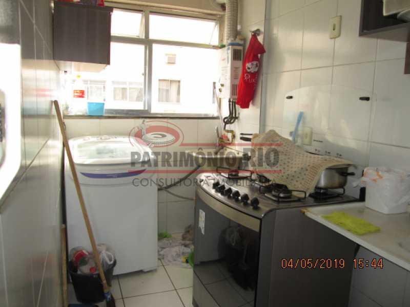 IMG_8338 - Apartamento 3quartos - Jardim América - America Life - PAAP30764 - 22