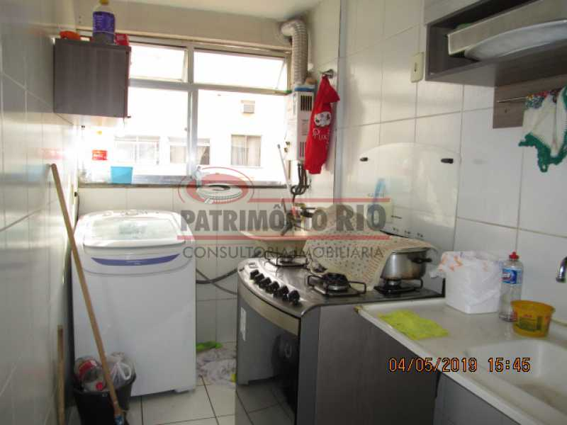 IMG_8339 - Apartamento 3quartos - Jardim América - America Life - PAAP30764 - 21