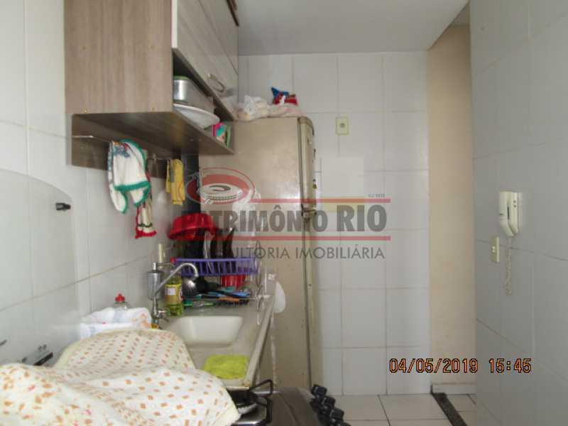 IMG_8340 - Apartamento 3quartos - Jardim América - America Life - PAAP30764 - 20