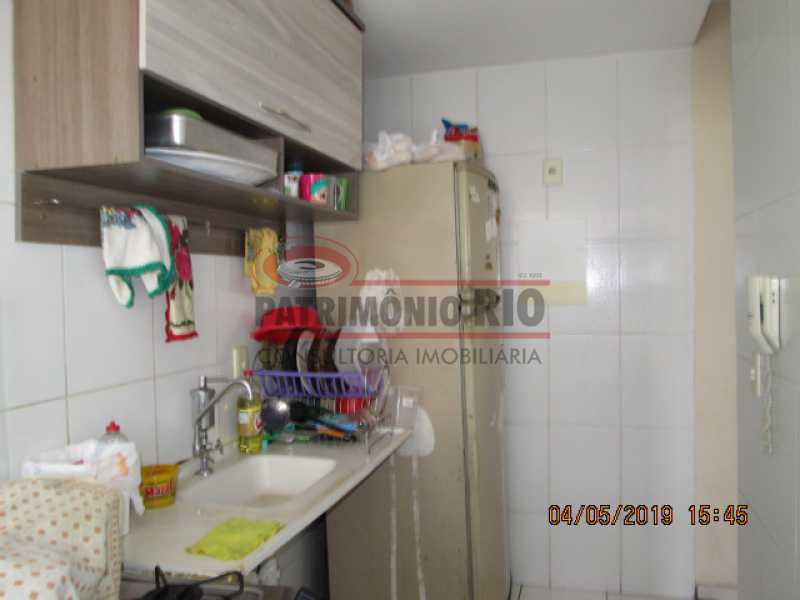 IMG_8341 - Apartamento 3quartos - Jardim América - America Life - PAAP30764 - 19