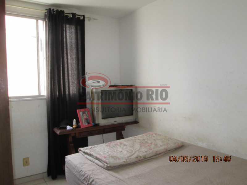 IMG_8342 - Apartamento 3quartos - Jardim América - America Life - PAAP30764 - 11