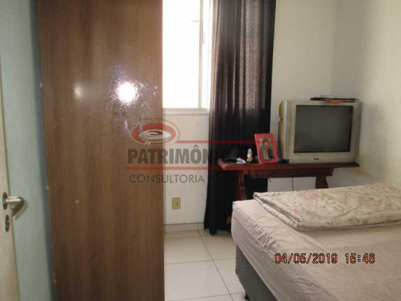 IMG_8343 - Apartamento 3quartos - Jardim América - America Life - PAAP30764 - 12