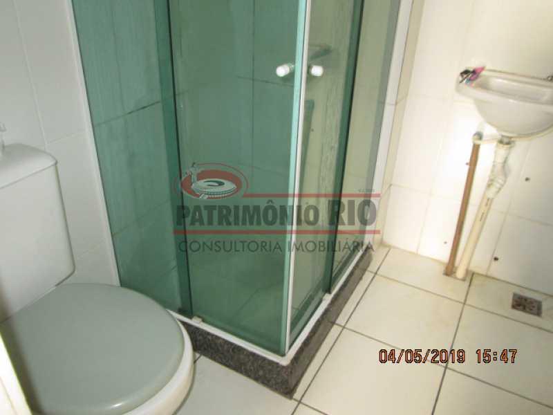 IMG_8346 - Apartamento 3quartos - Jardim América - America Life - PAAP30764 - 18
