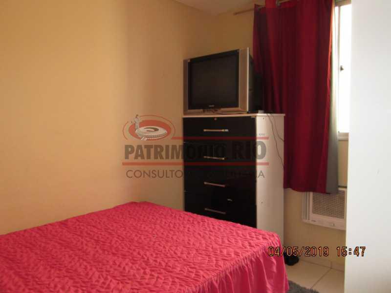 IMG_8347 - Apartamento 3quartos - Jardim América - America Life - PAAP30764 - 14