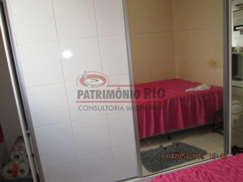 IMG_8349 - Apartamento 3quartos - Jardim América - America Life - PAAP30764 - 16